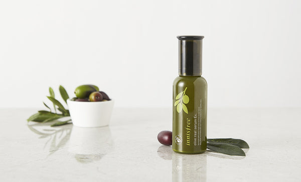 Innisfree - Olive real serum Ex 50ml