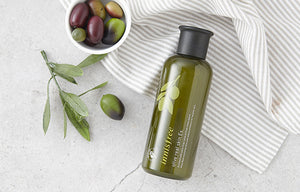 Innisfree - Olive real skin Ex 200ml (Toner)