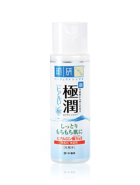 Hada Labo - Rohto Gokujyn Hyaluronic Acid Lotion 170ml