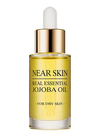 Missha - Near Skin Real Essential Jojoba Oil 30ml
