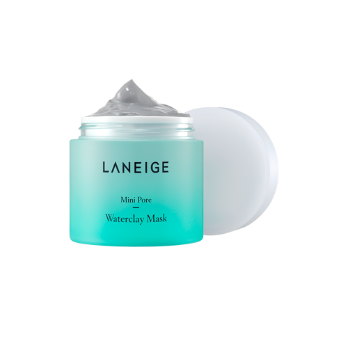Laneige - Mini Pore Water Clay Mask 70ml