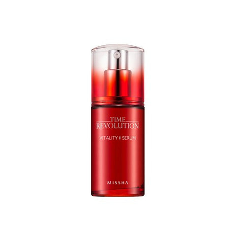 Missha - Time Revolution Vitality Serum 40ml