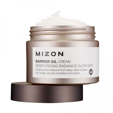 Mizon - Barrier Oil Cream 50ml