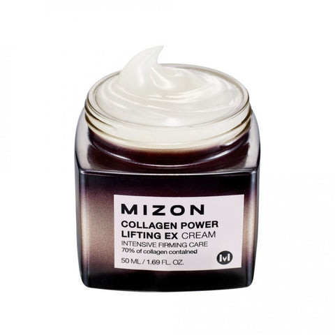 Mizon - Collagen Power Lifting Ex Cream 50ml