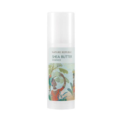 Nature Republic - Shea Butter Essence 35ml