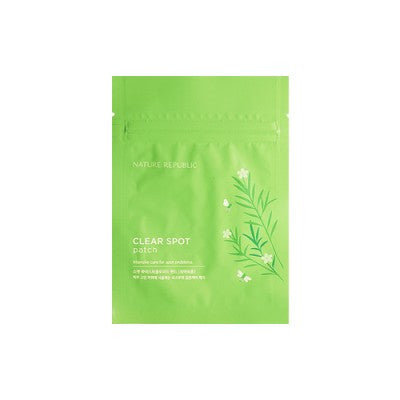 Nature Republic - Clear Spot Patch