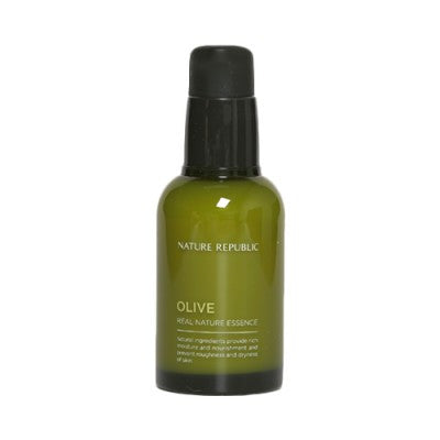 Nature Republic - Real Nature Olive Essence 50ml