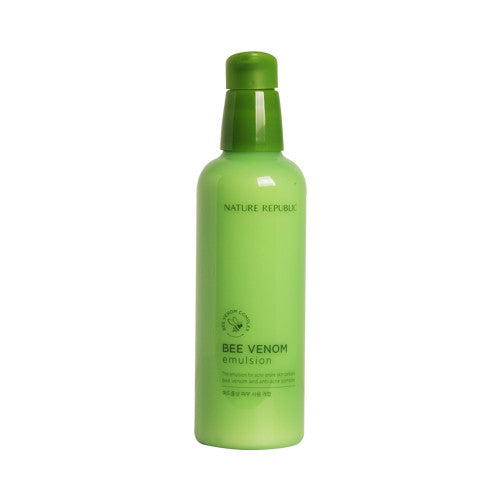Nature Republic – Bee Venom Emulsion 120ml
