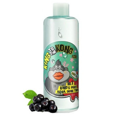 Mizon - No.1 King`S Berry Aqua Drink Toner 500g