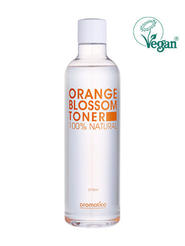 Aromatica - Orange Blossom Toner 375ml