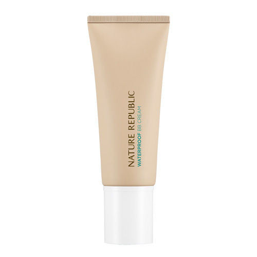 Nature Republic - Waterproof BB Cream 45g