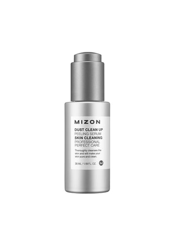 Mizon - Dust Clean Up Peeling Toner 150ml