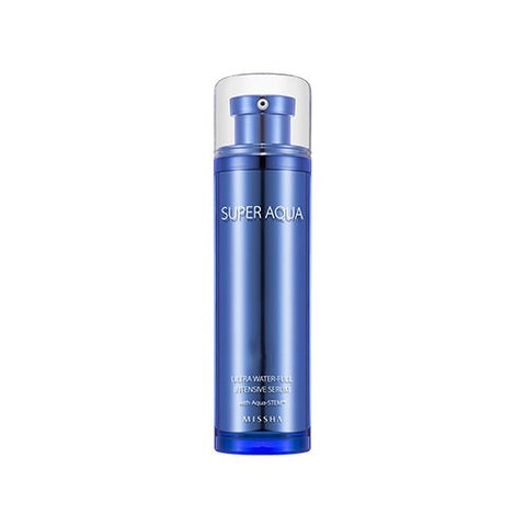 Missha - Super Aqua Ultra Water-full Intensive Serum 40ml