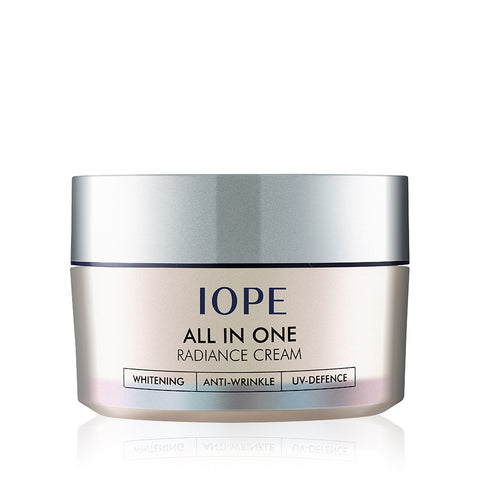 IOPE - All In One Radiance Cream 50ml