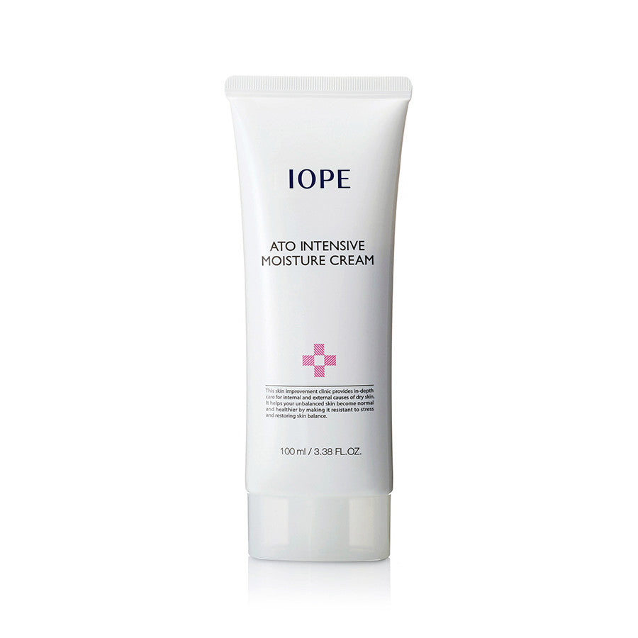 IOPE - Ato Intensive Moisture Cream 100ml