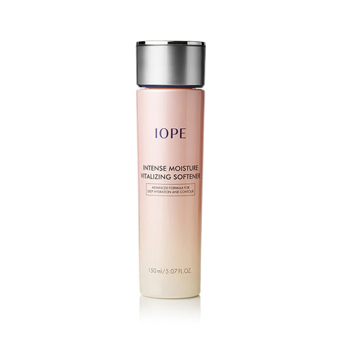 IOPE - Intense Moisture Vitalizing Softener 150ml