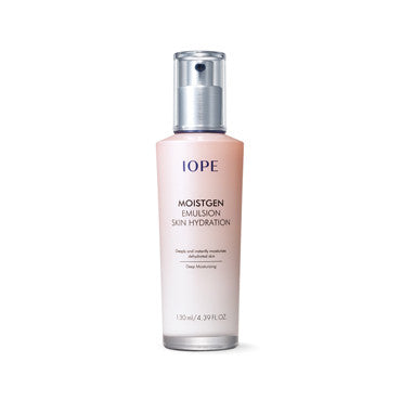 Iope - Moistgen Emulsion Skin Hydration 130ml