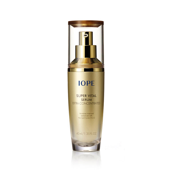 IOPE - Super Vital Serum Extra Concentrated 40ml