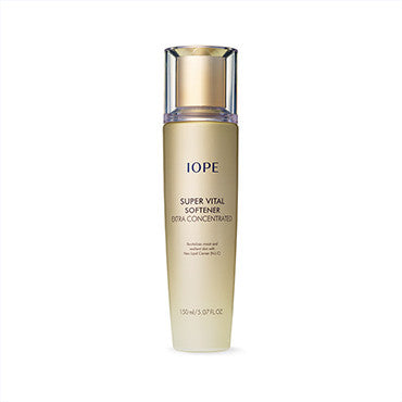 IOPE - Super Vital Softener Extra Concentrated 150ml