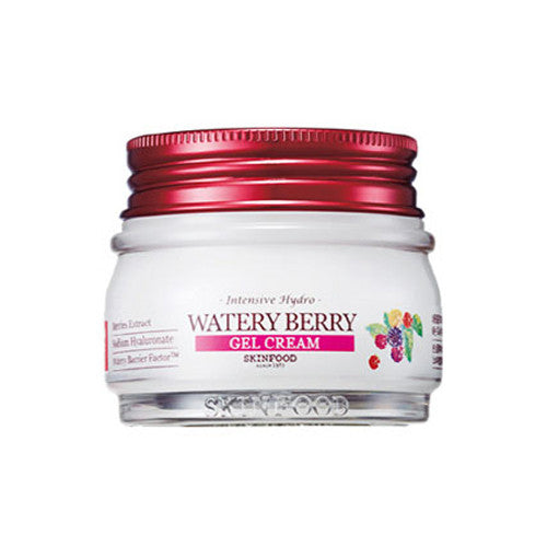 Skinfood - Watery Berry Gel Cream 63ml