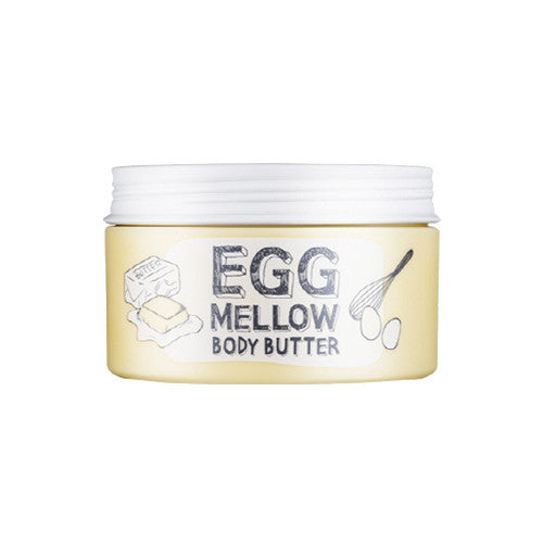 Too Cool For School  - Egg Mellow Body Butter 200g