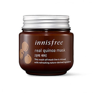 Innisfree - Real Quinoa Mask 100ml