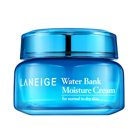 Laneige - Water Bank Moisture Cream 50ml