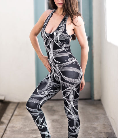 Natalie Jumpsuit - She By Anna