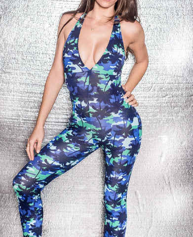 Bora Bora Jumpsuit - She By Anna