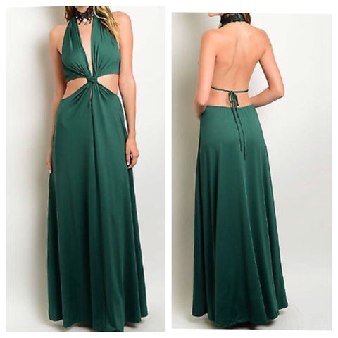 Jade Maxi Dress - She By Anna