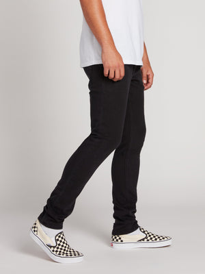 2 X 4 Tapered Pant