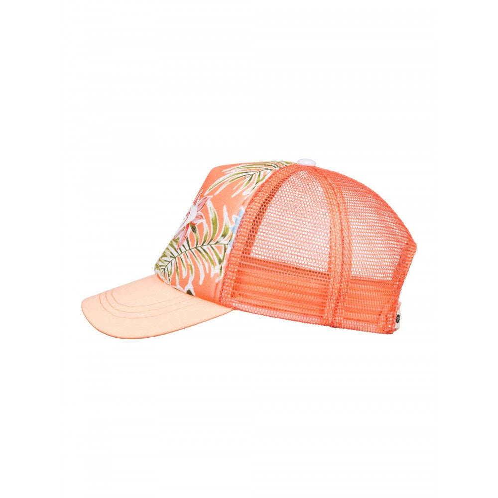 Girls 2-7 Sweet EmotionsTrucker Hat