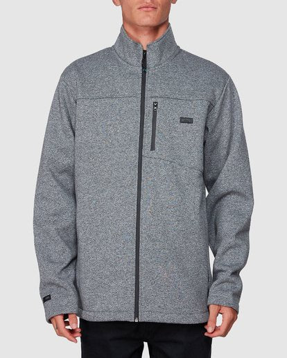 Adiv Mainland Zip Thru Jacket