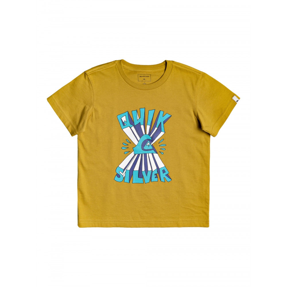 Groms Dizzy Up T Shirt