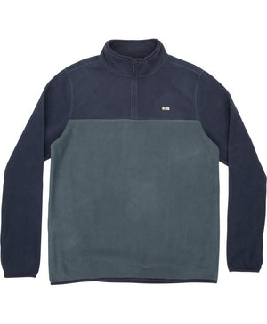 Ballast Qtr Zip Fleece