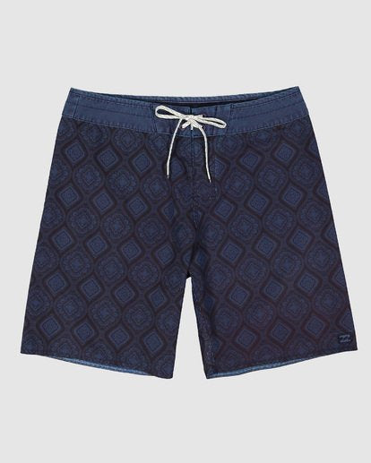 All Day Airlite Boardshort