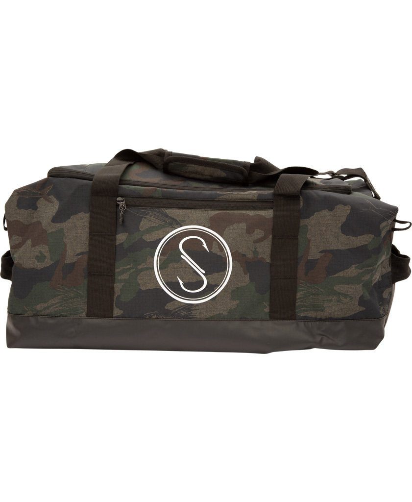 Long Range Duffle