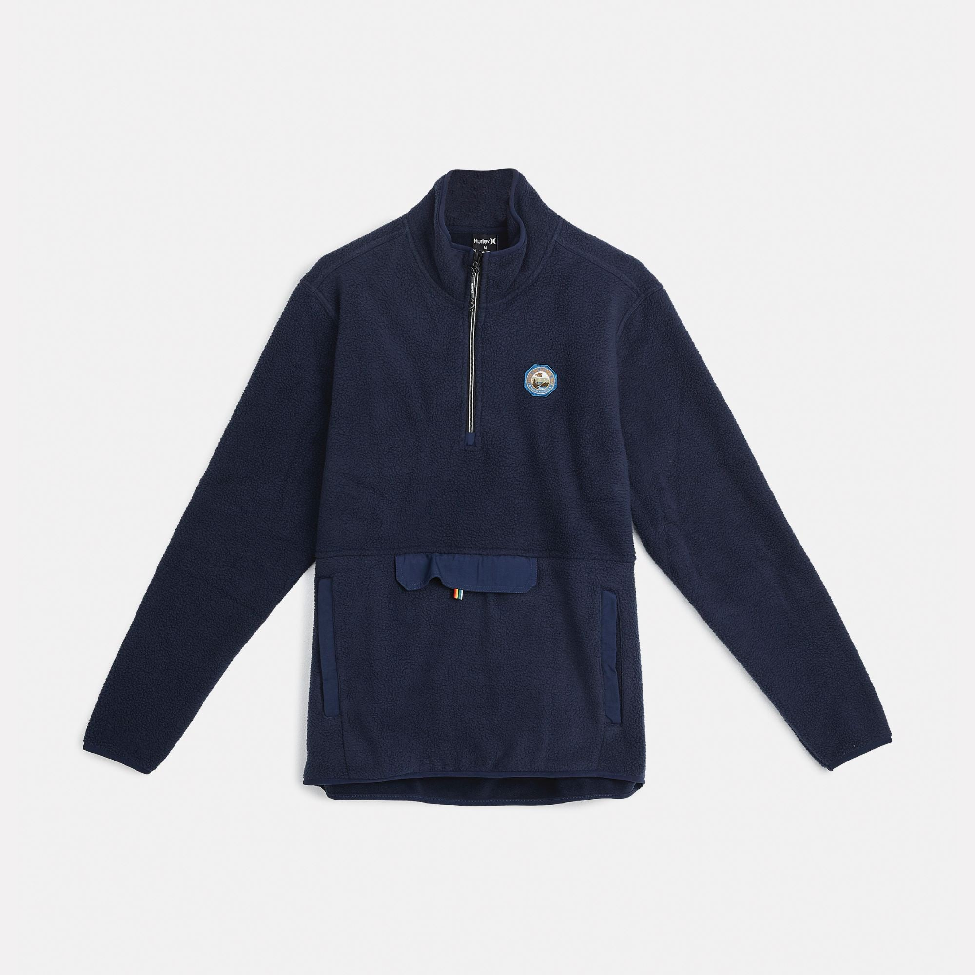 Pend Sherpa Track Fleece