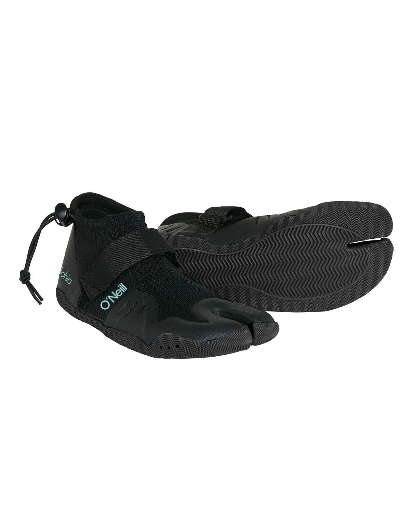 Womens Bahia Reef 2mm Split Toe Wetsuit Boot