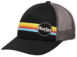 Jammer Trucker Hat