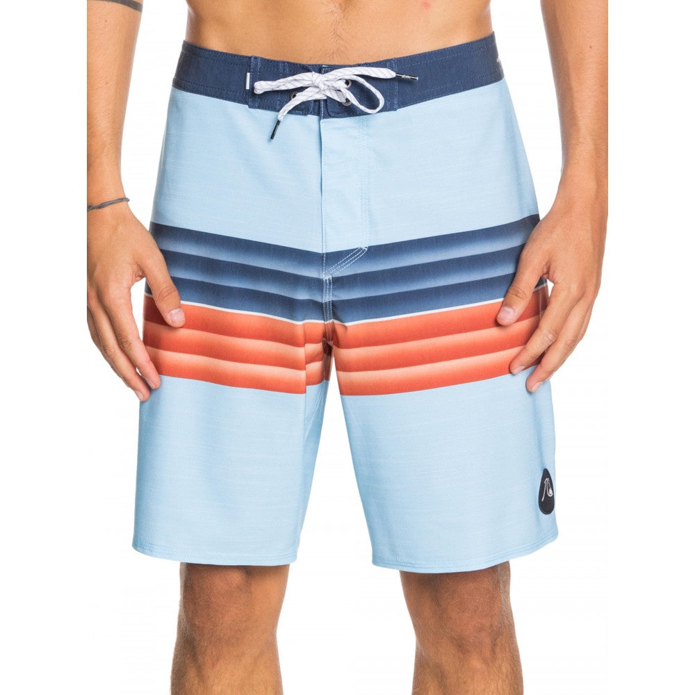 "Highline Six Channel 19"" Boarshort"