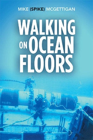 Walking On Ocean Floors