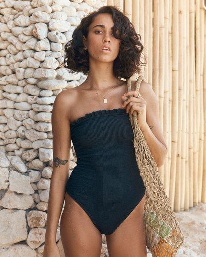 Summer High Bandeau One Piece