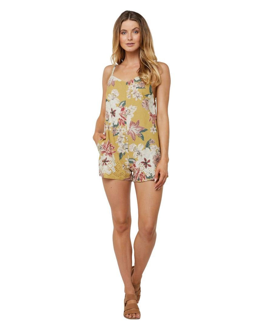 Baillie Playsuit