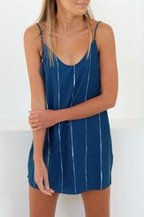 Coastal Slip Dress