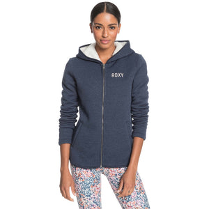 Slopes Fever Zip Hoodie