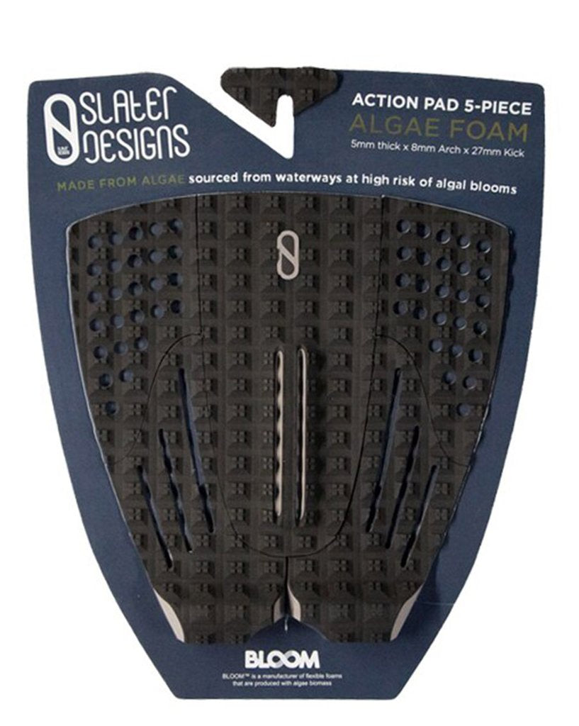 Action Slater 5 Piece Arch Traction Pad
