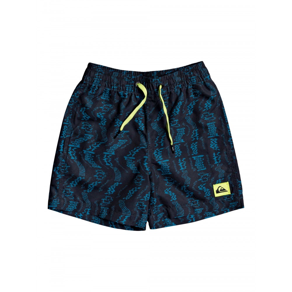 "Groms Radness Volley 12"" Boardshort"