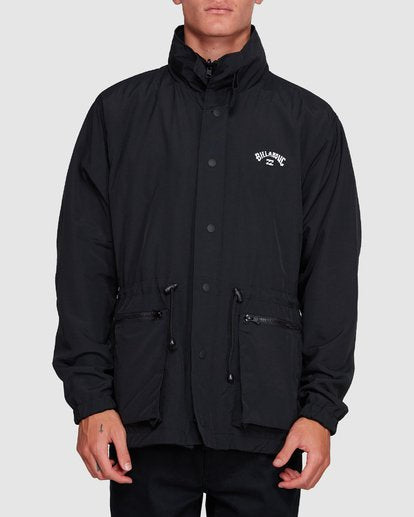 Gnar Reversible Jacket