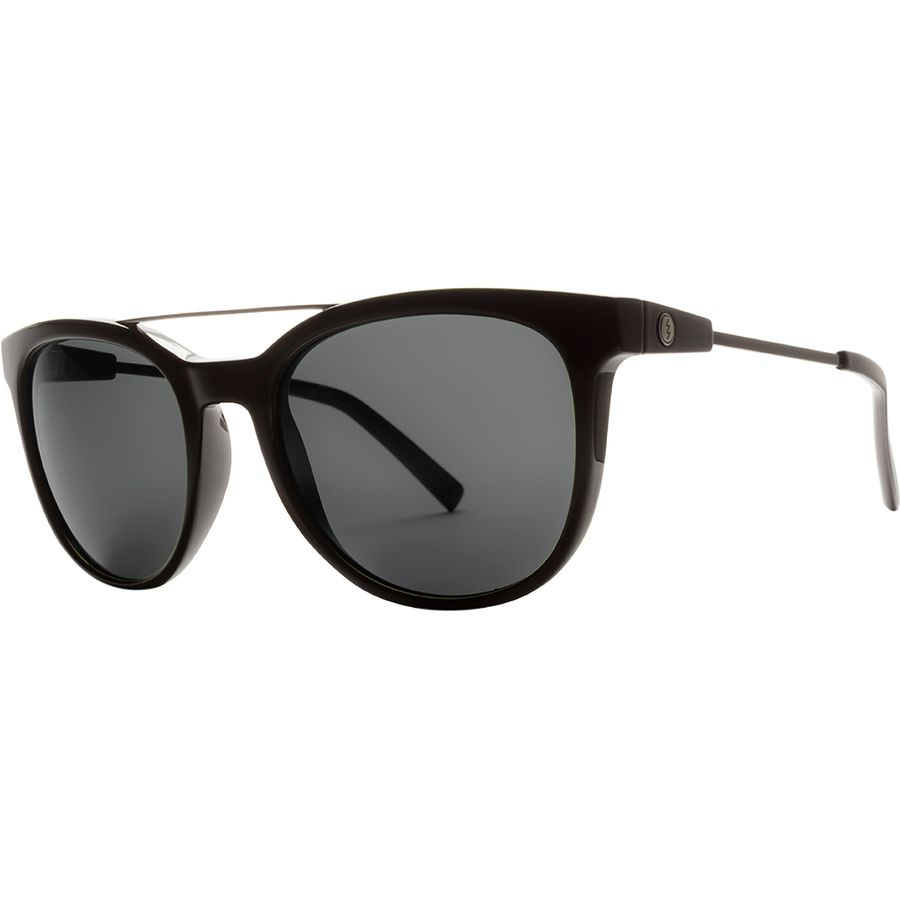 electric bengal wire gloss blk/gry